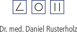 Dr.med. Daniel Rusterholz